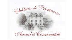 Chateau-de-Premeaux