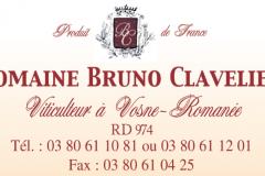 CLAVELIER_Bruno