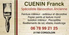 Franck-Cuenin