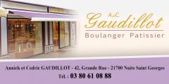 GAUDILLOT