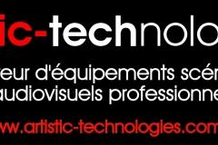Artistic-Technologie